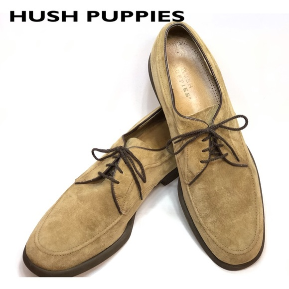 Hush Puppies Other - HUSH PUPPIES- Men's Bracco MT Oxford